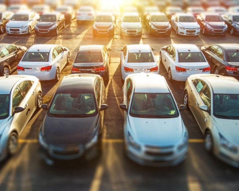 Marché de l'automobile européenne