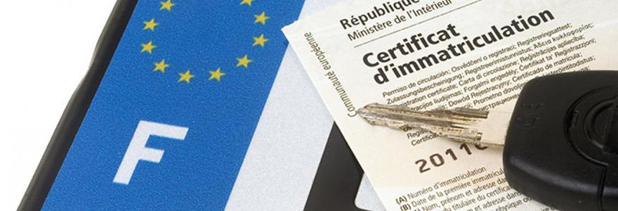 Intérêt du certificat de cession